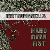 Hand Over Fist Instrumentals by Lazerbeak