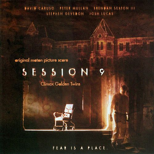 Session 9 by Climax Golden Twins