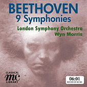 9 Symphonies by Various Artists