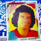 Página Musical de Geronimo Santana