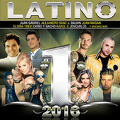 Latino #1's 2016 von Various Artists