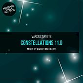 Constellations 11.0 (Mixed by Andrey Mikhailov) by Various Artists
