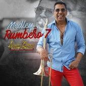 Medley Rumbero 7 de Alberto Barros