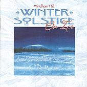 Winter Solstice On Ice de Various Artists