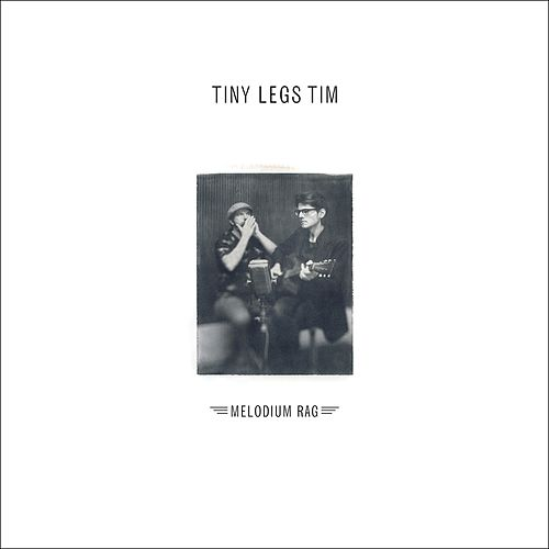Melodium Rag by Tiny Legs Tim