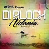 Di Block (Feat. Size Ten) - Single by Aidonia