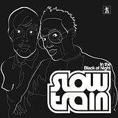 In the Black of Night (Remixes) by Slow Train Soul