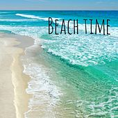 Beach Time by White Noise For Baby Sleep