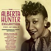 The Alberta Hunter Collection 1921-40, Vol. 1 by Alberta Hunter
