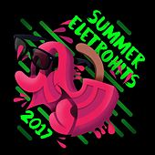 Summer Eletrohits 2017 de Various Artists