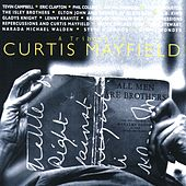 A Tribute To Curtis Mayfield de Curtis Mayfield