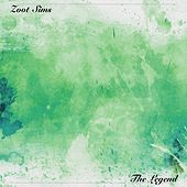 The Legend by Zoot Sims