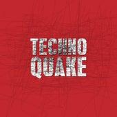 Techno Quake de Various Artists