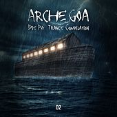 Arche Goa, Vol. 2: Die Psy-Trance Compilation de Various Artists