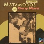 Conjunto Matamoros with Benny Moré de Beny More
