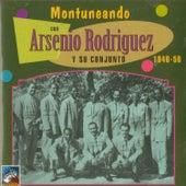 Montuneando de Arsenio Rodriguez