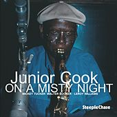 On a Misty Night by Junior Cook