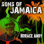 Sons of Jamaica de Horace Andy