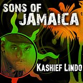 Sons of Jamaica by Kashief Lindo