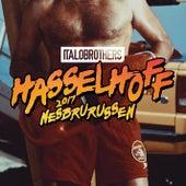 Hasselhoff 2017 von ItaloBrothers