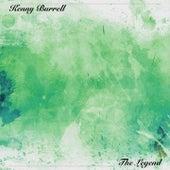 The Legend von Kenny Burrell