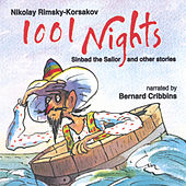 One Thousand And One Nights - Sinbad The Sailor And Other Stories von Nikolai Rimsky-Korsakov