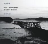 Always by Paul Grabowsky