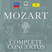 Mozart 225: Complete Concertos by Various Artists