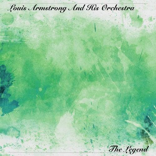 The Legend de Louis Armstrong