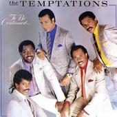 To Be Continued... de The Temptations