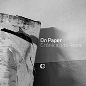 On Paper by Various Artists