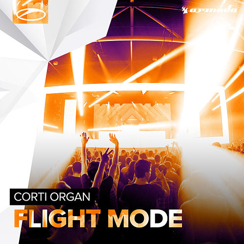 Flight Mode by Corti Organ