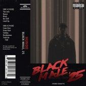 Black Male, 25 de Hundo