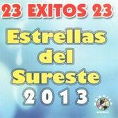 Estrellas Del Sureste by Various Artists