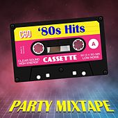 '80 Hits Party Mixtape de Various Artists