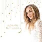 Halley's Comet by Sarah Darling