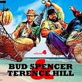 Bud Spencer & Terence Hill, Vol. 4 by Various Artists