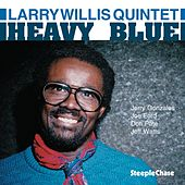 Heavy Blue von Larry Willis