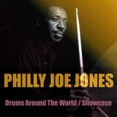 Drums Around the World / Showcase de Philly Joe Jones