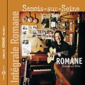 Romane à Samois-sur-Seine (Intégrale Romane, vol. 5) by Romane