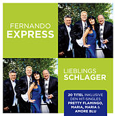 Lieblingsschlager by Fernando Express