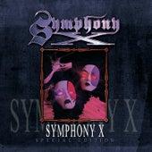 Symphony X (Special Edition) by Symphony X