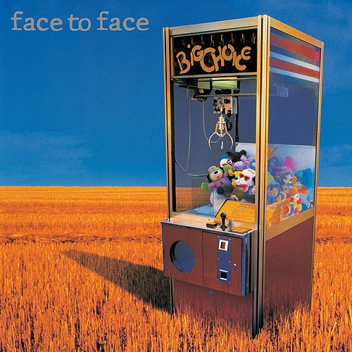 Big Choice (Remastered) de Face to Face