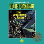 Tonstudio Braun, Folge 64: Die grausamen Ritter. Teil 1 von 2 von John Sinclair