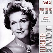 Milestones of a Legend - Elisabeth Schwarzkopf, Vol. 2 de Elisabeth Schwarzkopf (2)