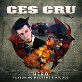 Hero by Ces Cru