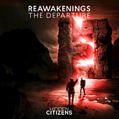 Reawakenings: The Departure de Hidden Citizens