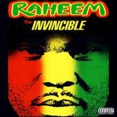 The Invincible de Raheem