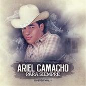 Ariel Camacho Para Siempre by Ariel Camacho