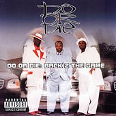 Back 2 the Game by Do or Die
